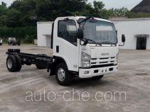 Isuzu QL1075A1HAY truck chassis