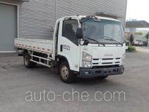 Isuzu QL1075A1HA бортовой грузовик