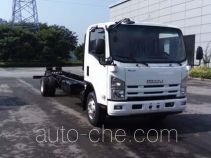 Isuzu QL10909MARY truck chassis