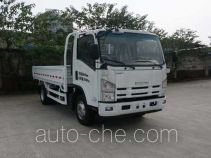 Isuzu QL11009HAR cargo truck