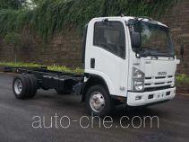 Isuzu QL11009HARY truck chassis