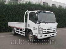 Isuzu QL11009MAR бортовой грузовик
