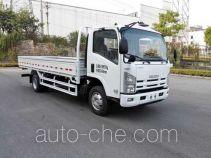 Isuzu QL1100A8LA бортовой грузовик