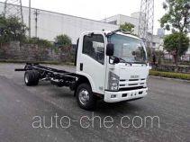 Isuzu QL1100A8MAY truck chassis