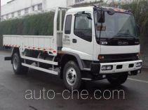 Isuzu QL1160AMFR cargo truck