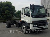 Isuzu QL1160VNFRY truck chassis