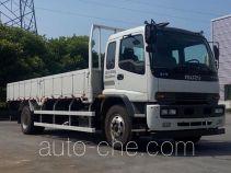 Isuzu QL1160VQFR бортовой грузовик
