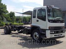 Isuzu QL1160VQFRY truck chassis
