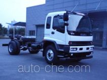 Isuzu QL1180XMFRY truck chassis