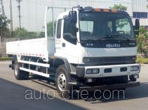 Isuzu QL1180XQFR бортовой грузовик
