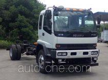 Isuzu QL1180XQFRY truck chassis