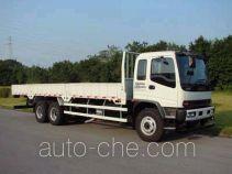 Isuzu QL1250DRFZ бортовой грузовик