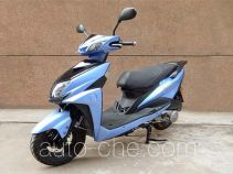 Qingling QL125T-2 scooter