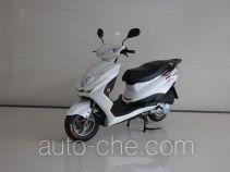 Qingling QL125T-2C scooter