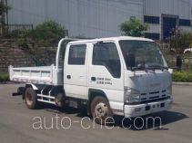 Isuzu QL3040ZA6HW dump truck