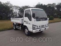 Qingling QL3070ZA1FAJ dump truck