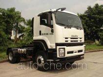 Isuzu QL4180UJCR tractor unit