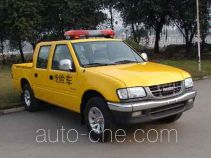 Isuzu QL5020TQXNGDRC emergency vehicle