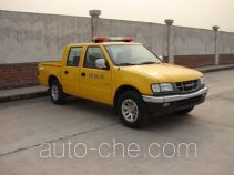 Isuzu QL5030TQXNGDSC emergency vehicle