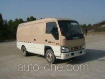 Isuzu QL5040X77CJA van truck