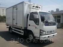 Isuzu QL5040XLCA5HA refrigerated truck