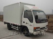 Isuzu QL5040XXY3FAR box van truck