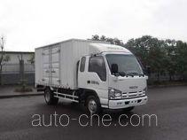 Qingling Isuzu QL5040XXY3HHRJ фургон (автофургон)