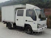 Isuzu QL5040XXYA1EW box van truck