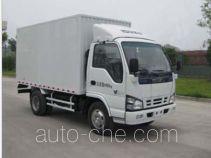 Isuzu QL5040XXYA1FA box van truck