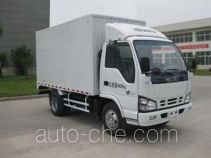Qingling Isuzu QL5040XXYA1FAJ фургон (автофургон)