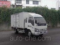 Isuzu QL5040XXYA1HH box van truck