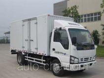 Isuzu QL5041XXYA1HA box van truck