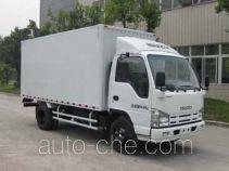 Isuzu QL5042XXY3HAR box van truck