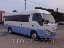 Qingling QL5044XXY3HARJ box van truck