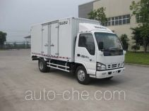 Qingling Isuzu QL5050XHHARJ van truck