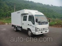 Qingling QL5050XHHWRJ van truck