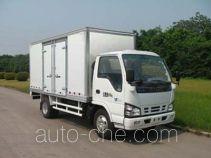 Isuzu QL5050XHHXR van truck