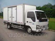 Qingling QL5050XHHXRJ van truck