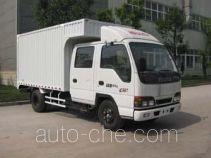 Qingling Isuzu QL5050XXY3HWRJ box van truck