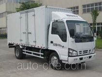 Isuzu QL5050XXYA1HA box van truck