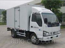 Isuzu QL5060XXYA1FA box van truck