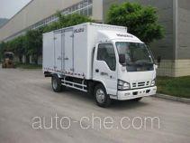 Qingling Isuzu QL5070XHHAR1J van truck