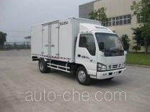 Qingling Isuzu QL5070XHHARJ van truck