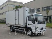 Qingling QL5070XLCA1KAJ refrigerated truck