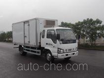 五十铃牌QL5070XLCA1KH型冷藏车