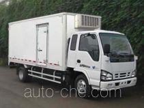 庆铃牌QL5070XLCA1KHJ型冷藏车