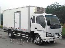 五十铃牌QL5070XLCHHHR型冷藏车