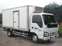 五十铃牌QL5070XLCHHXR型冷藏车