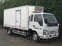 五十铃牌QL5070XLCHKHR型冷藏车