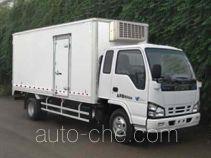 Isuzu QL5070XLCHKHR refrigerated truck